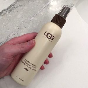 Ugg water and stain spray